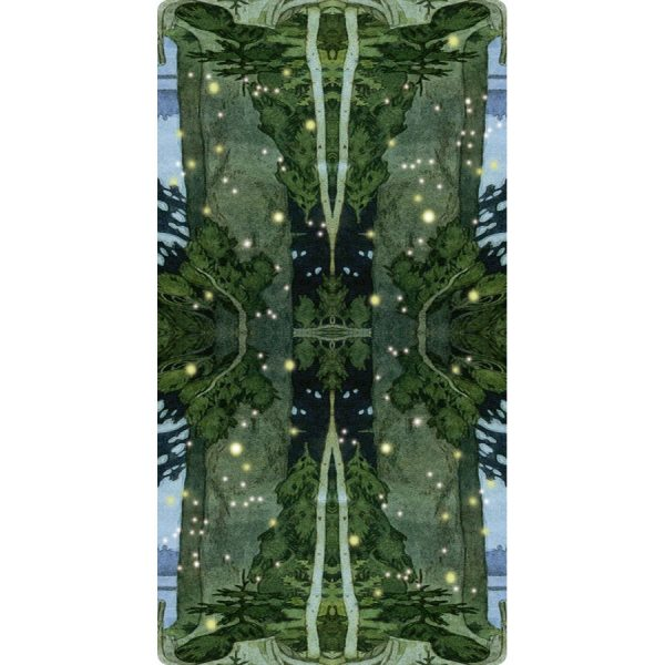 Tarot of the Magical Forest