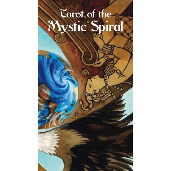 Tarot of the Mystic Spiral