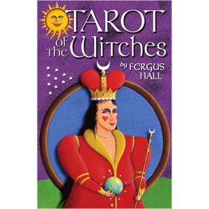 Tarot of the Witches