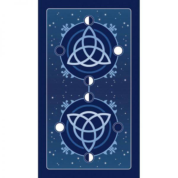 Triple Goddess Tarot