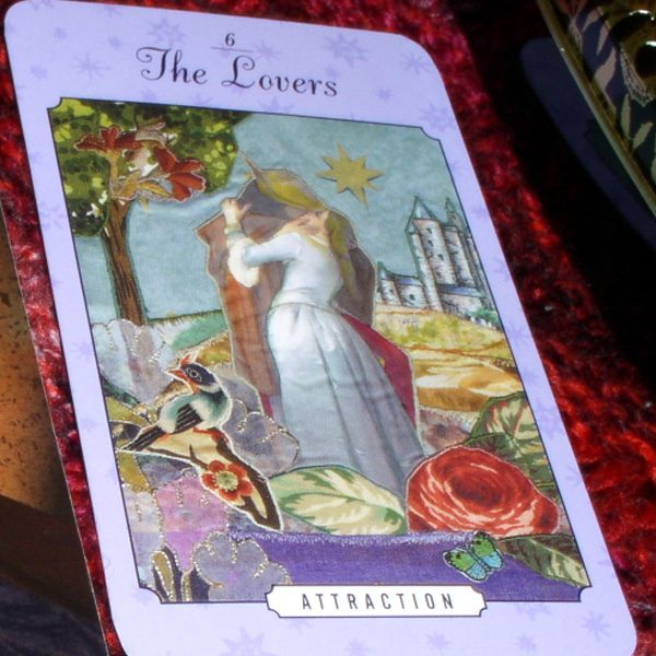 True Love Tarot