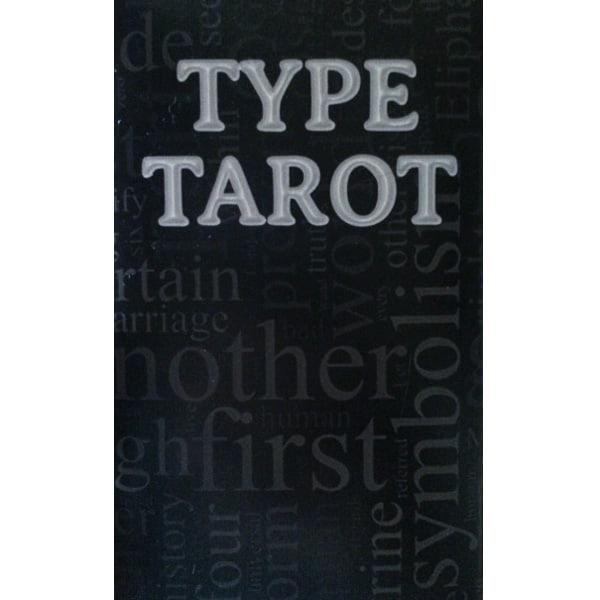 Type Tarot
