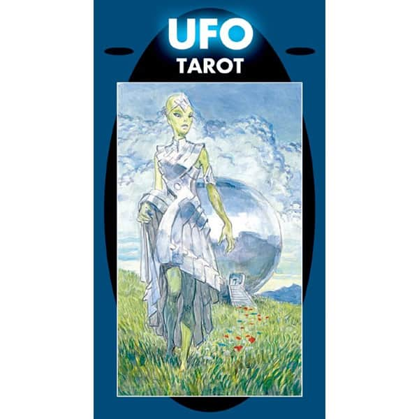 UFO Tarot