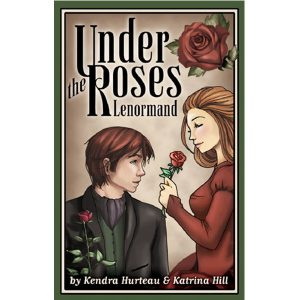 Under Roses Lenormand