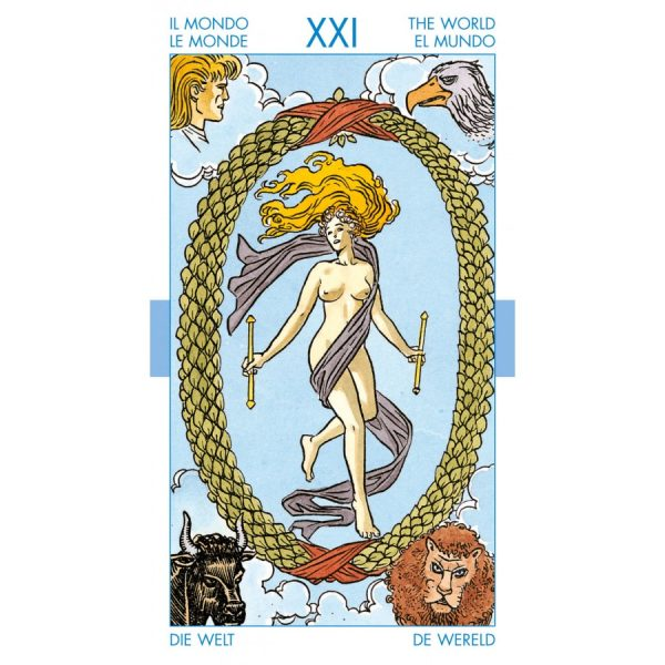 Tarot for Everyone