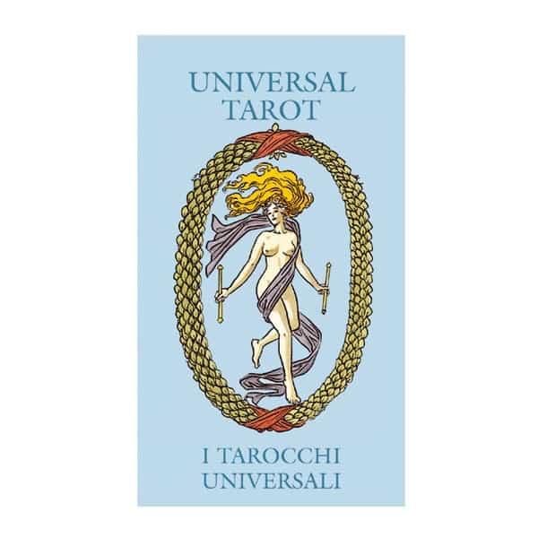 Universal Tarot - Pocket Edition