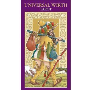 Universal Wirth Tarot