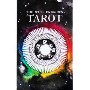 Wild Unknown Tarot