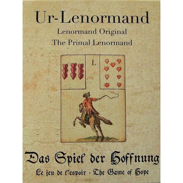 Ur- Lenormand (Primal Lenormand)