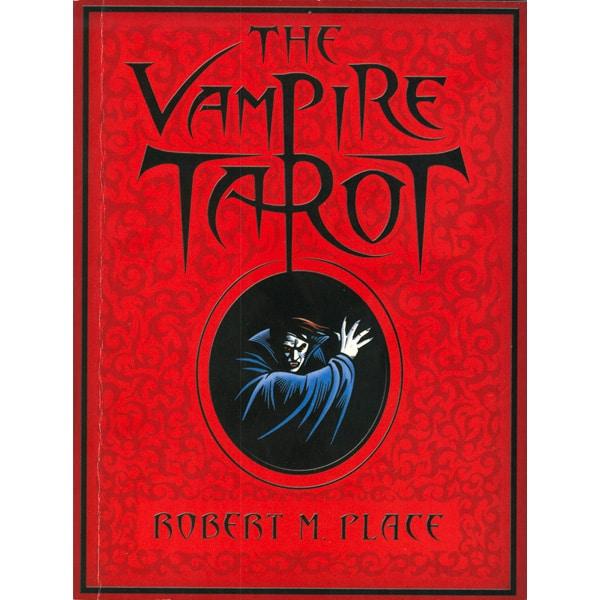 Vampire Tarot - Robert M. Place