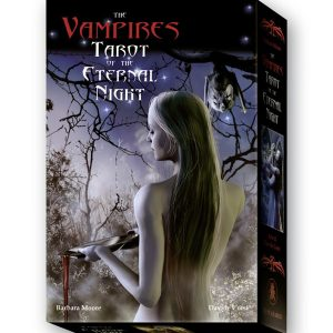 Vampires Tarot of the Eternal Night - Bookset Edition