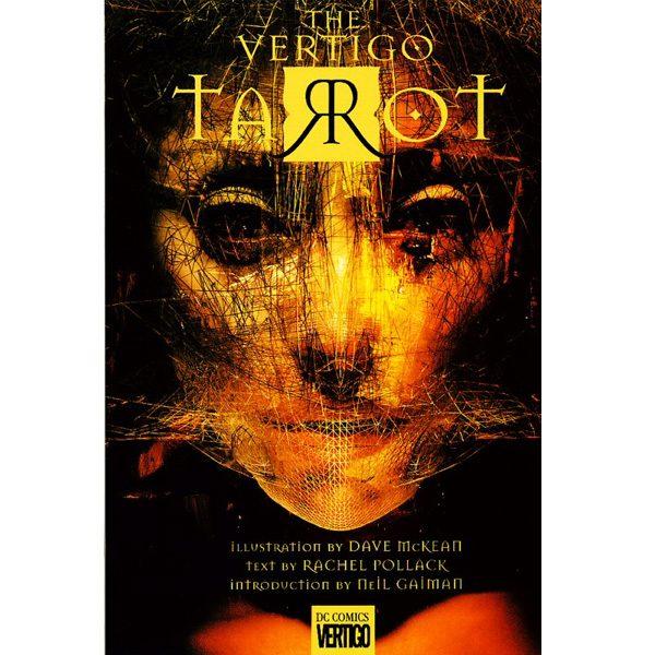 Vertigo Tarot
