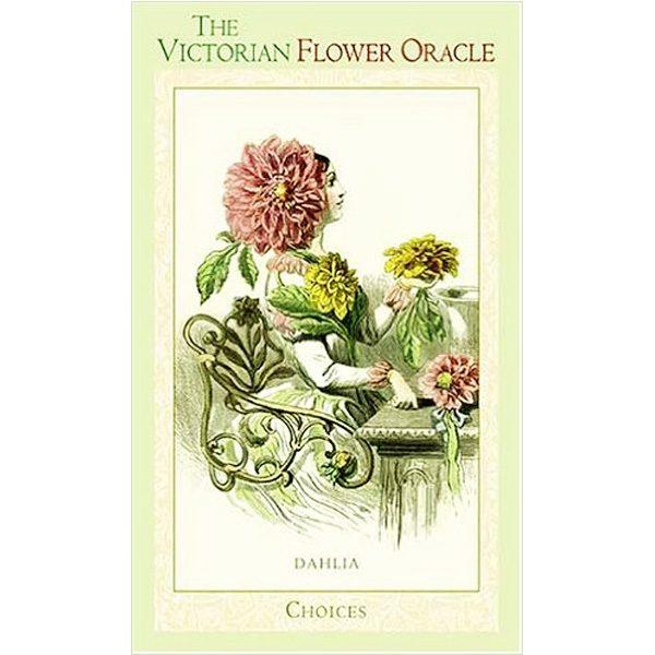 Victorian Flower Oracle