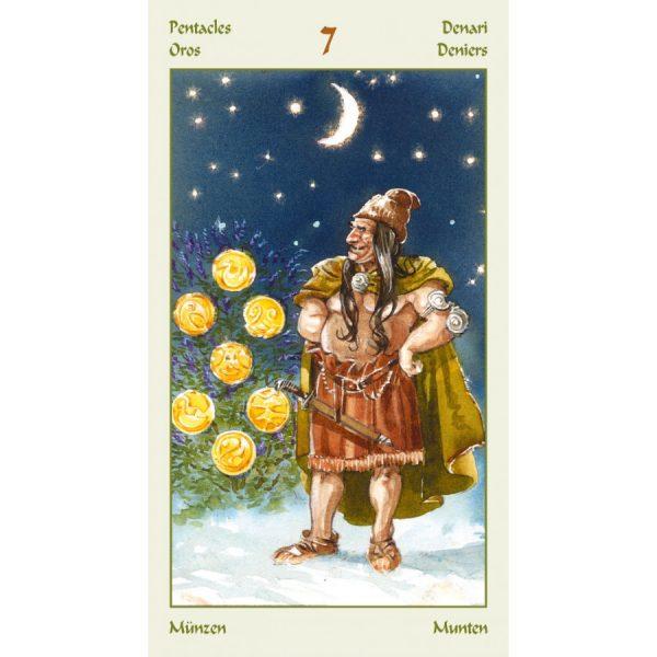 Vikings Tarot