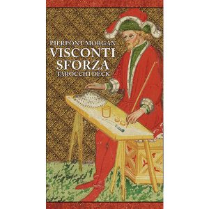 Visconti-Sforza Pierpont Morgan Tarocchi