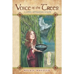 Voice Of The Trees Oracle
