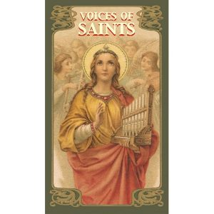 Voices of Saints