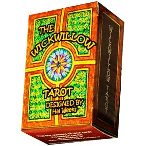 Wickwillow Tarot