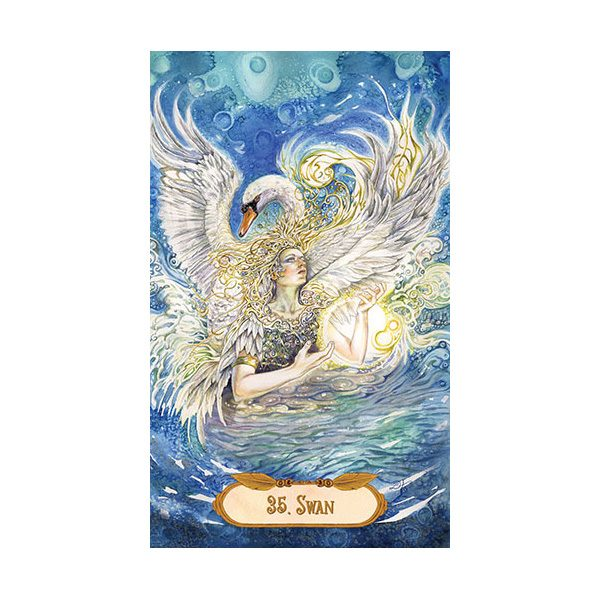 Winged Enchantment Oracle