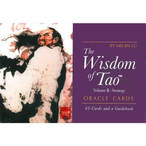 Wisdom of Tao Oracle Cards Vol.2