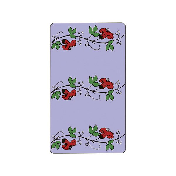 Wonderland Tarot - Tin Edition