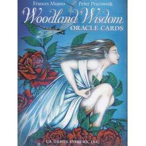 Woodland Wisdom Oracle