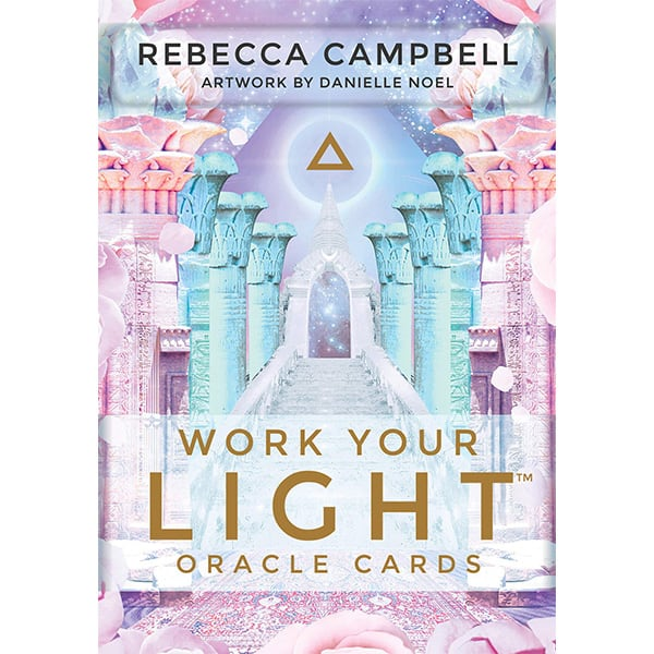Work Your Light Oracle
