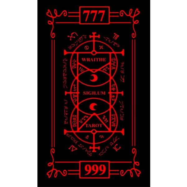 Wraithe Sigillum Tarot
