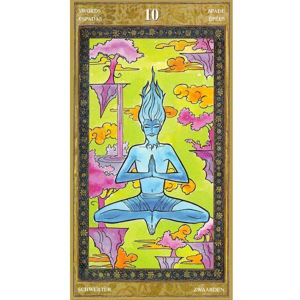 Yoga Tarot