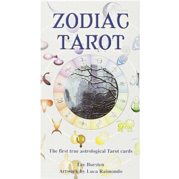 Zodiac Tarot